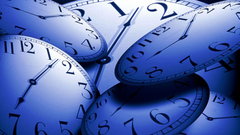 Il mio rapporto con gli orologi