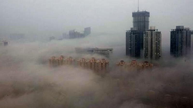 sono contro lo smog